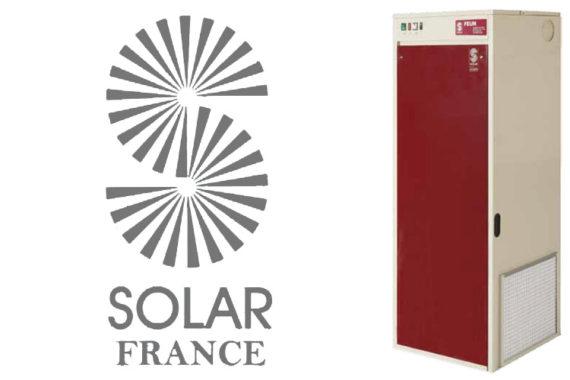 SAS LIZAN Electricité générale-Chauffage-Plomberie. Exclusivité SOLAR France.