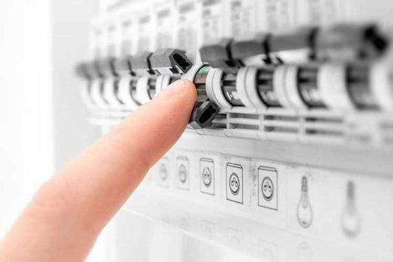 SAS LIZAN - Electricité générale tableau électrique